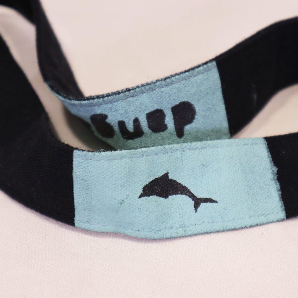 Danga Dolphins Big Bag organic cotton